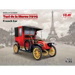 Taxi de la Marne.