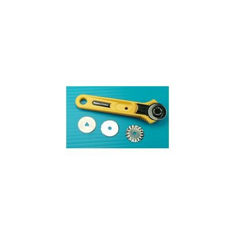 Rotary cutter. MODELCRAFT PKN6194
