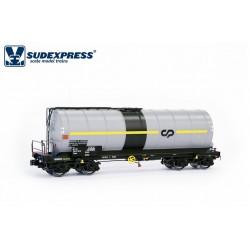 Tank wagon Zaes CP, diesel.