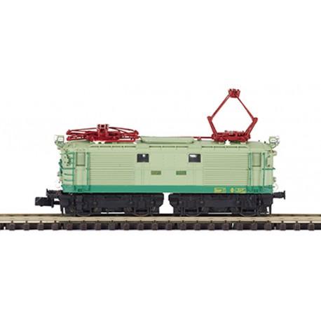 Locomotora eléctrica 1004, RENFE.