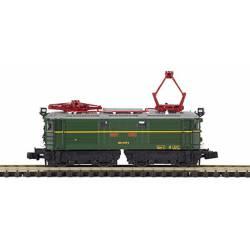 Electric locomotive 1003, RENFE.