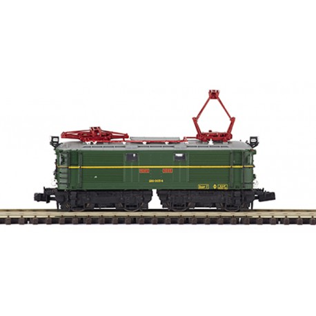 Locomotora eléctrica 1003, RENFE.