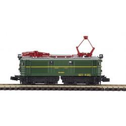 Electric locomotive 1005, RENFE.