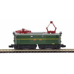 Electric locomotive 1002, RENFE.