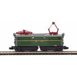Locomotora eléctrica 1002, RENFE.