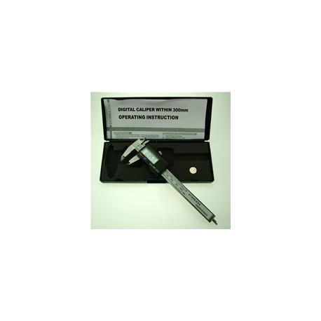 Metal digital calipers. MODELCRAFT PGA1100