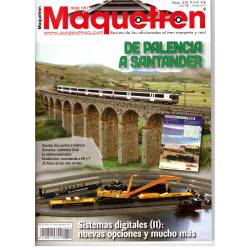 Revista Maquetren, nº 310.