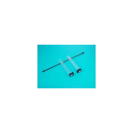 Pinza Berna de 200 mm. MODELCRAFT PCL8720