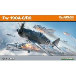 Fw 190A-8/R2.