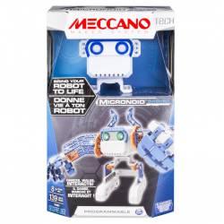 Robot MicroNoid - Basher.