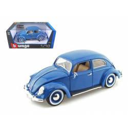 Volkswagen escarabajo, 1955. BBURAGO 12029