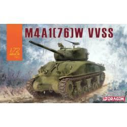 M4A1(76)W VVSS.