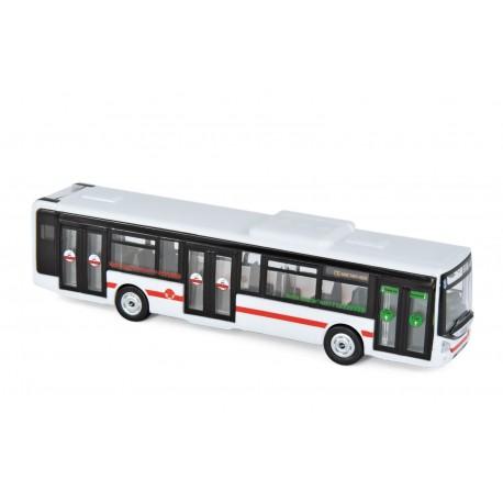 Autobús Iveco Urbanway 2014.