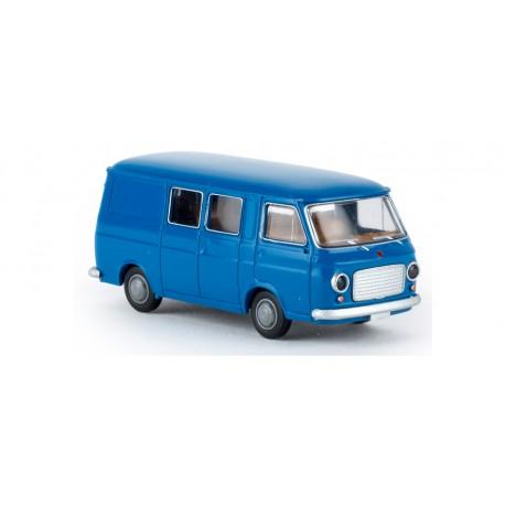 Fiat 238, azul.