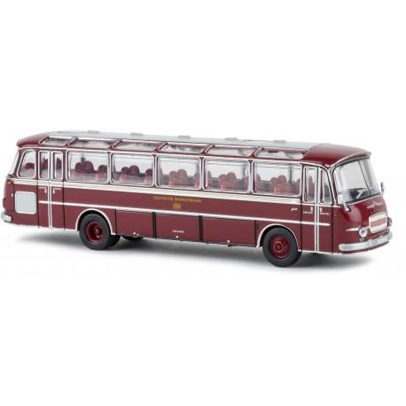 "Autobus Neoplan NS 12 ""Alpenperle""."