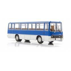 Ikarus 255, blue.