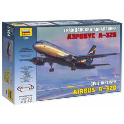 Airbus A-320.