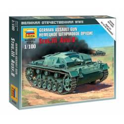 Stug.III Ausf.B.