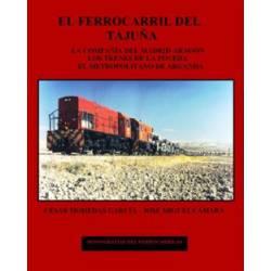 El Ferrocarril del Tajuña
