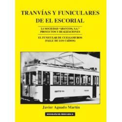 Tranvías y funiculares de El Escorial