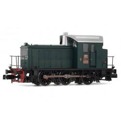 Locomotora diésel 10301, RENFE.