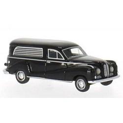 BMW 502, hearse.