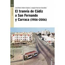 Tranvía de Cádiz a San Fernando y Carraca
