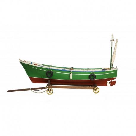 Barquera, Motora del Cantabrico.