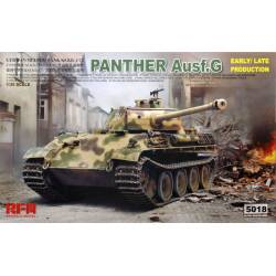 Panther Ausf. G Sd.Kfz. 171.