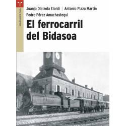El ferrocarril del Bidasoa