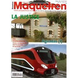 Revista Maquetren, nº 311.