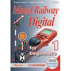 Manual: Digital for beginners, Part 1.