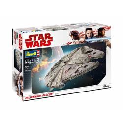 Star Wars: Halcón Milenario.