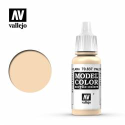 Pale sand 17 ml, #07. VALLEJO 70837