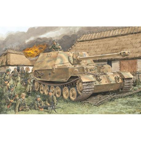 Sd.Kfz.184 Tank Elefant.