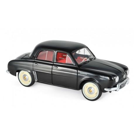 Renault Dauphine, 1958.