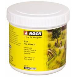Adhesivo para hierba XL.