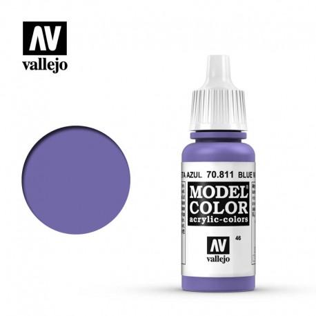 Blue violet 17 ml, #46. VALLEJO 70811
