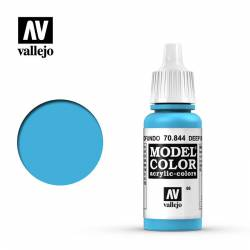 Deep sky blue 17 ml, #66. VALLEJO 70844