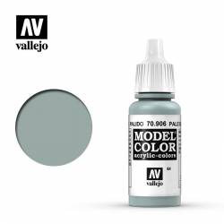 Pale blue 17 ml, #64. VALLEJO 70906