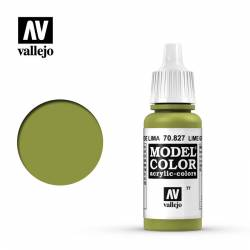 Lime green 17 ml, #77.