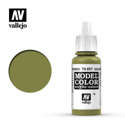 Golden olive 17 ml, #79.