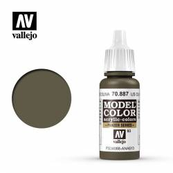 Brown violet 17 ml, #93.