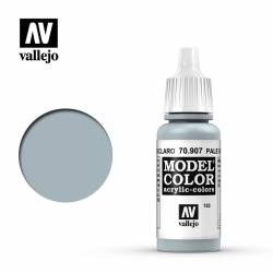Pale greyblue 17 ml, #153.
