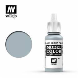 Pale greyblue 17 ml, #153. VALLEJO 70907