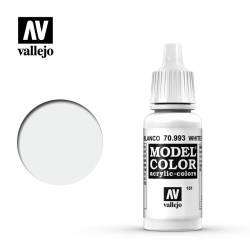 White grey 17 ml, #151. VALLEJO 70993