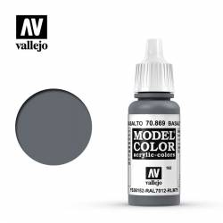 Basalt grey 17 ml, #162. VALLEJO 70869