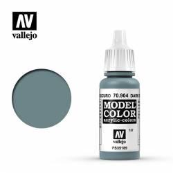 Dark blue grey 17 ml, #157. VALLEJO 70904