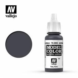 German grey dark 17 ml, #167. VALLEJO 70995