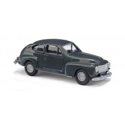 Volvo 544, grey.